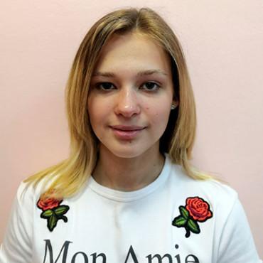 Даниленко Ксения Олеговна