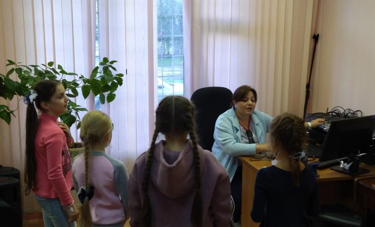 """День открытых дверей в """"Спортивно-досуговом центре """"Радуга"""""""