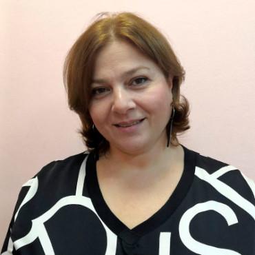 Макаревич Ашхен Варламовна