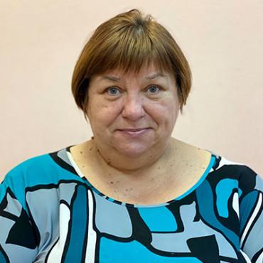 Огаркова Марина Ивановна