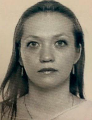 Мямлина Ольга Владимировна