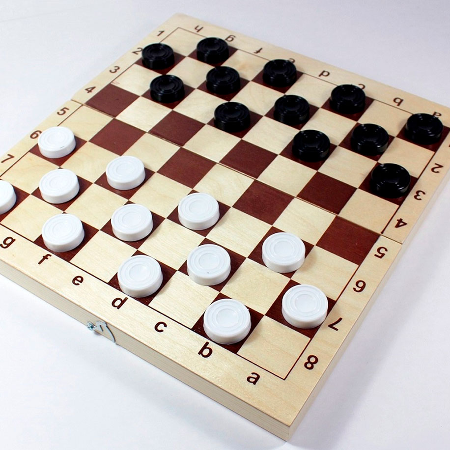 "Спортивная секция ""Шашки, шахматы"""