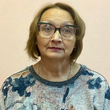 Рощина Анна Сергеевна