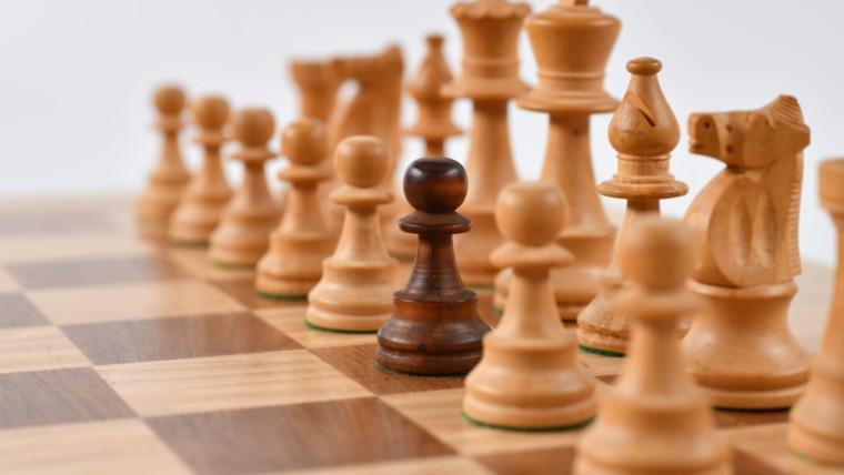В Солнцево пройдёт шахматный турнир «Шах и мат»